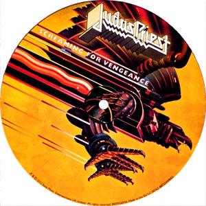 Judas Priest Defenders Of The Faith 30th Anniversary Vinyl